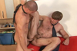 in Cream'N Fit Fuckers by Hot Desert Knights Productions
