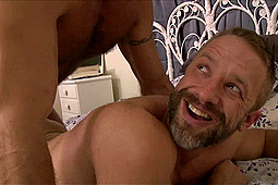 Dirk Caber, Ian Levine, J.D. Phoenix, Nick Capra in Fathers And Sons 2 by Iconmale, Mile High Media