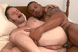 Connor Maguire, Dirk Caber, J.D. Phoenix, Mike De Marco, Robert Christian, Ty Roderick, Wolf Hudson in Guys Kissing Guys by Iconmale, Mile High Media