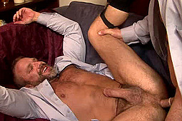 Adam Russo, Asa Shaw, Dirk Caber, Lance Hart, Robert Axel, Ty Roderick in Straight Boy Seductions by Iconmale, Mile High Media