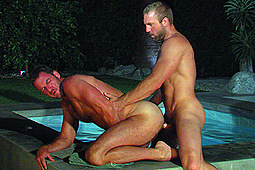 Anthony London, Casey Williams, Hans Berlin, Jessy Ares, Samuel Colt, Tom Wolfe in On Tap by Titan Media