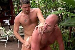 Abraham Montenegro, Christian Matthews, Dan Ryder, Hank Lawton, Issac Eliad, Martin Mazza in Built 2 Butt-Fuck by Butch Dixon, Uk Naked Men