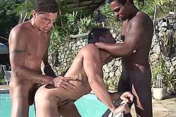 Bruno Bordas in Vacation In Rio De Janeiro by Oh Man! Studios
