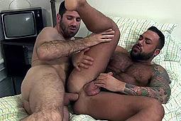 Craig Daniels in Be My Cum Dump by Bulldog Studio, Eurocreme Group