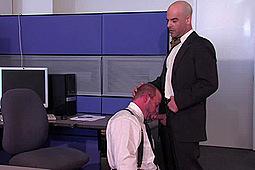 Adam Russo, Casey Williams in Chain Reaction by Titan Media