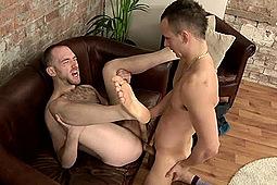 in Big British Dicks by Blake Mason, PornPlays