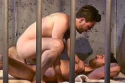 Craig Daniels, Riley Tess in Prison Breeding by Bulldog Studio, Eurocreme Group