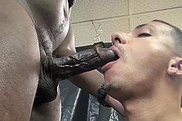 Daemon Sadi, Santiago Rodriguez in The XXX Files by Alpha One Media, USAJOCK