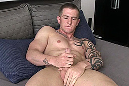 Shane (m) in Straight Off Base: Solo Shane by Straight Off Base