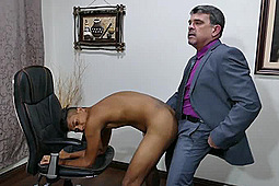 Daddy Mike, Josh in Daddy's Dirty Business by CJXXX, Daddys Asians