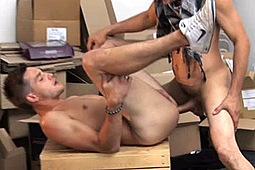 in Ass Twinks by Real Czech Guys, XY Studios