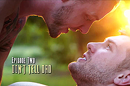 Colton Grey, Jacob Peterson in Secrets And Lies: Don't Tell Dad by Rock Candy Films