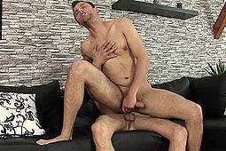 Andrew Crime, Lukas Novy in Bring It On Bareback 3 by Cocksure Men, Jake Cruise Media