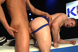 Tate Ryder, Troy Daniels in Amazing Ass 11 by Hot House Entertainment