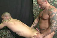 in Strong Men Hardcore 2 by Webnet Productions