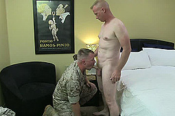 Justin Phillips, Preston Phillips in Dirk Yates Boot Camp 2: Brothers Fucking by All Worlds Video, Channel 1 Releasing