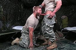 in Tour Of Duty by Men