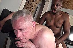 Daemon Sadi, Kenny Spreader in Lauderdale Lust by Bear Films
