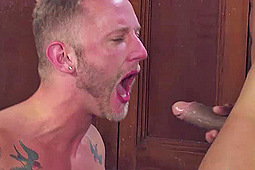 Dirk Berger, Lucio Saints in Big Bad Dick by Macho Guys