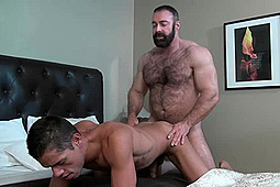Bobby, Brad Kalvo in The Producer Has No Clue by My First Daddy, Older4Me
