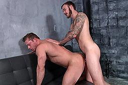 Christian Wilde, Joey Carter in Top To Bottom 3 by Men