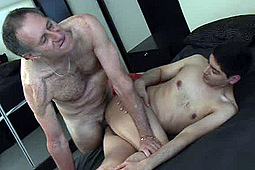 Joaquin, Turhan in I Caught My Boy Cheating by My First Daddy, Older4Me
