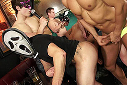 in Gay Party Squad 3 by Club Bangboys