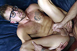Jay Austin, Michael Roman in After Hours Fetishes by Bromo