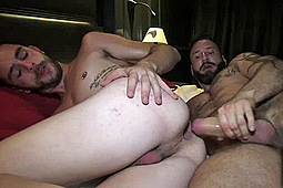 Richard, Viktor Rom in Raw Footage: Breed Feed Seed by EricVideos