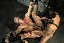 in Alley Cats by Falcon Studios - Raging Stallion Studios, Raging Stallion Studios