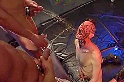 in Super Freaks Hardcore Director's Cut by Dark Alley Media, Wurstfilm