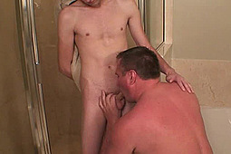 Daddy Mugs, Jacob in Daddy Mugs Barebacks Miami by M And I Productions